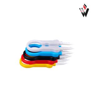 2017 Vivi Smoke Vaper E-Cig Ceramic Tool Practical Vape Tool Ceramic Tweezer