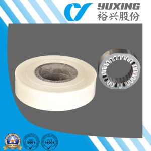 Plastic Film Roll with UL (6023D) pictures & photos