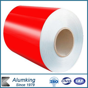 Coustomized 5000 Series Prepainted Aluminium Coil for Decoration pictures & photos