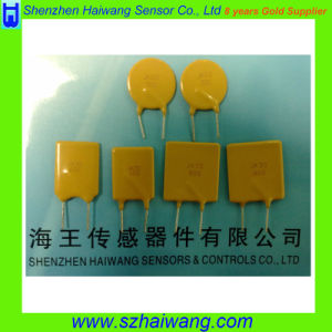 Polymer PTC Resettable Fuse Jk Series, Offer Full Components pictures & photos