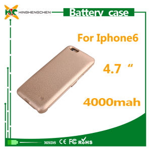 2016 Smart Battery Case for Mobile Phone with Plastic pictures & photos