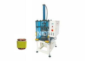 Stator Coil Winding Shaping and Final Forming Machine pictures & photos
