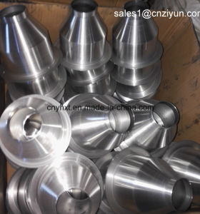 Custom Metal Aluminum Spinning Part pictures & photos