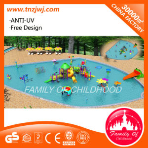 Water Park Spray Pond Playground Equipment pictures & photos