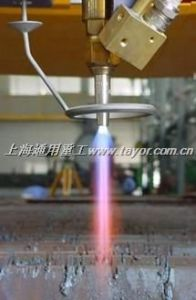 CNC Gas Cutting Machine pictures & photos