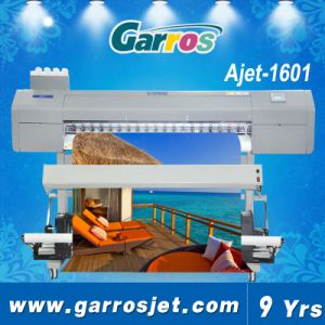Garros Ajet1601 with Dx5 Print Head Digital Sublimation Printer pictures & photos