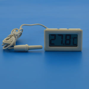Electric Water Heater Capillary Thermometer pictures & photos