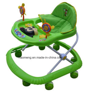 O Model ARP Kids Walker with 8 Wheels pictures & photos