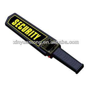 Md150 Weapon Scanner Security Wand Cheap Super Scanner Hand Held Metal Detector pictures & photos