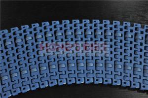 Turning Modular Conveyor Belt with FDA Certificate (HS-500C)
