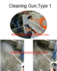 Portable High Pressure 12V Cigar Lighter Car Washing Pump pictures & photos
