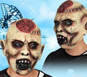Horrific Mask Gift for 2016 Halloween Party pictures & photos