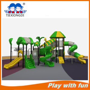 2016 New Developed Kids Outdoor Playground pictures & photos