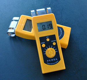 Moisture Meter for Wall, Concrete, Floor Moisture Test pictures & photos
