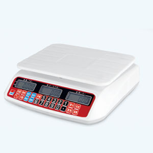 40kg Boutique Electronic Price Scale (DH-689) pictures & photos
