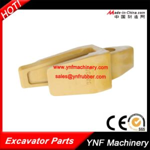 Kobelco Excavator Spare Parts Teeth Base for Sk230 pictures & photos