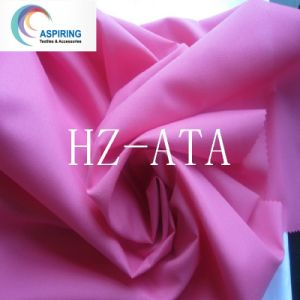 100% Microfiber Fabric for Bed Sheet Dyed pictures & photos