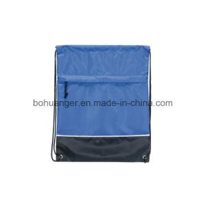 Hot Sale Fashion Drawstring Bag Backpack for Promotion