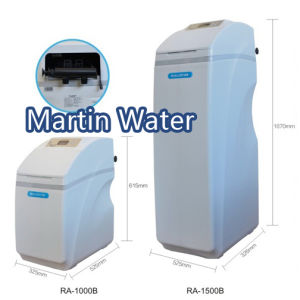 Cabinet Water Softener (MT-RS-500A) pictures & photos