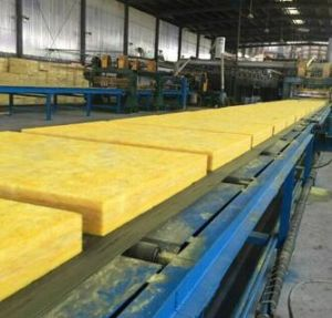 None Asbestos 1200*600mm Fireproof Waterproof Soundproof Rock Wool Board/Pipe/Blanket