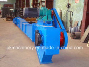 Horizontal Scraper Chain Conveyor (MC) pictures & photos