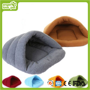 Cotton Warm Pet Bed Pet Sleeping Bag pictures & photos