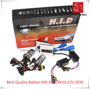 12V 35W HID Xenon Kit with 2 Years Warranty with Best Quality HID Xenon Kit pictures & photos