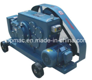 China Brand High Quality Gq50 Rebar Cutting Machine/Rebar Machine/Steel Machinery pictures & photos