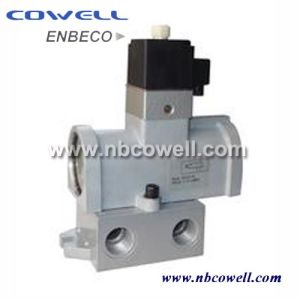 """1/8"""" 1/4"""" Ss316 High Pressure Proportional Solenoid Valve pictures & photos"""