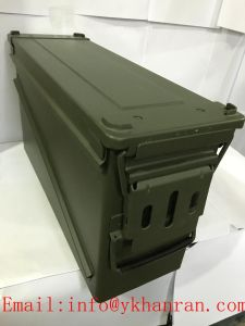 PA120 Ammo Can, Army Quality Level, Waterproof