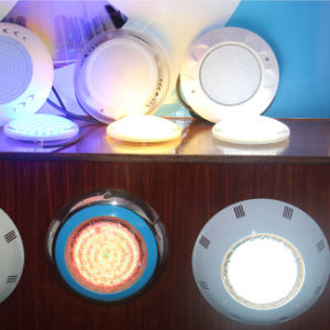 24W Surface Mounted LED Swimming Pool Light Surface Mounting Type pictures & photos