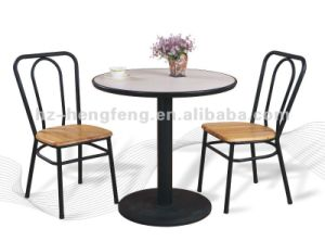Hot-Selling Dining Room Furniture (HF-B318&HF-B09) pictures & photos