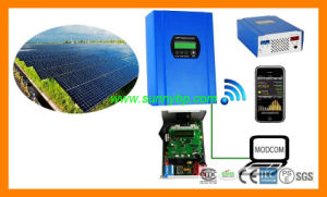24V/48V /150V MPPT Solar Charge Controller pictures & photos