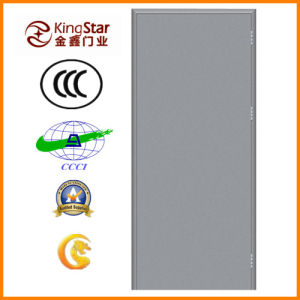 Steel Medical Hospital Door with Fire Resistance Performance