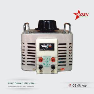 Tdgc2-2kVA 220V AC Voltage Regulator
