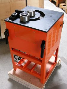 Super Quality Rebar Bender for Export Rbc 32 pictures & photos