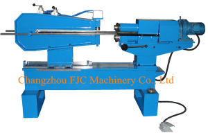 Circular Steel Plate Cutting Machine pictures & photos