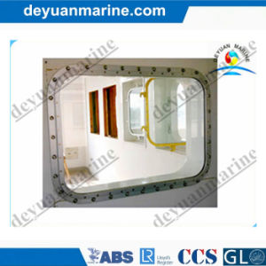Rectangular Windows for Wheel House Dy190203 pictures & photos