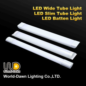 Quality Assured High Brightness 1800lm LED Batten Light pictures & photos