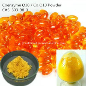 Coenzyme Q10 / Co Q10 303-98-0 High Quality pictures & photos