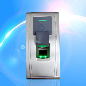 Time Attendance Access Control with Fingerprint Sensor (MA300) pictures & photos
