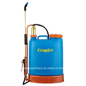 16L Brass Pump Manual Knapsack Sprayer pictures & photos