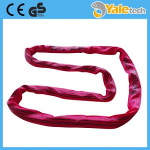 Polyester Round Sling, Round Sling Straps pictures & photos