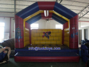 Commercial Inflatable Castle for Sale (B037) pictures & photos