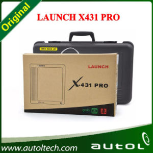 Universal Diagnostic Tool Launch X431 PRO Best Automotive Diagnostic Scanner in Stock pictures & photos