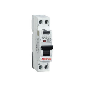 CFR5-32 Residual Current Circuit Breaker with Overcurrent Protectin RCBO pictures & photos