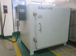 Programmable High Temperature Laboratory Muffle Furnace pictures & photos