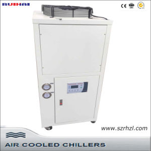 Cabinet Water Cooled Scroll Chiller pictures & photos