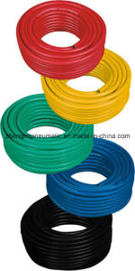 Oil Resistant Synthetic Rubber Welding Hose (5/16′′) pictures & photos
