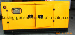 25kw/31.25kVA Generator with Yangdong Engine / Power Generator/ Diesel Generating Set /Diesel Generator Set (K30250) pictures & photos